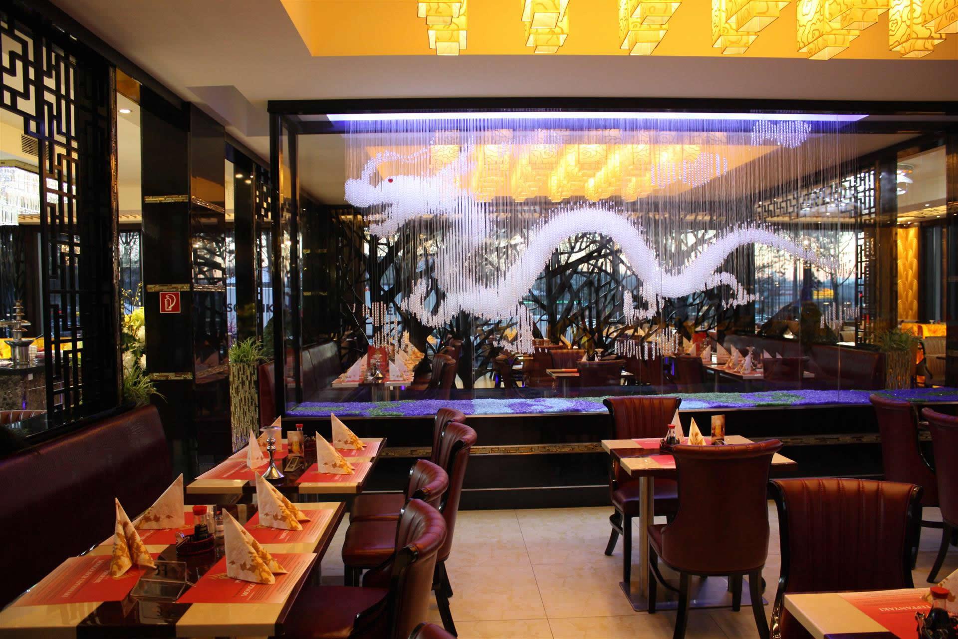 Restaurant Phoenix Kassel Impressionen